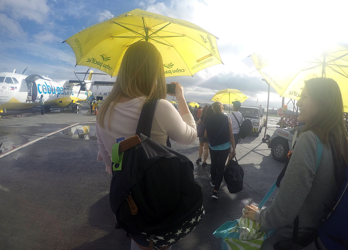 Busuanga airport - travelblogstories