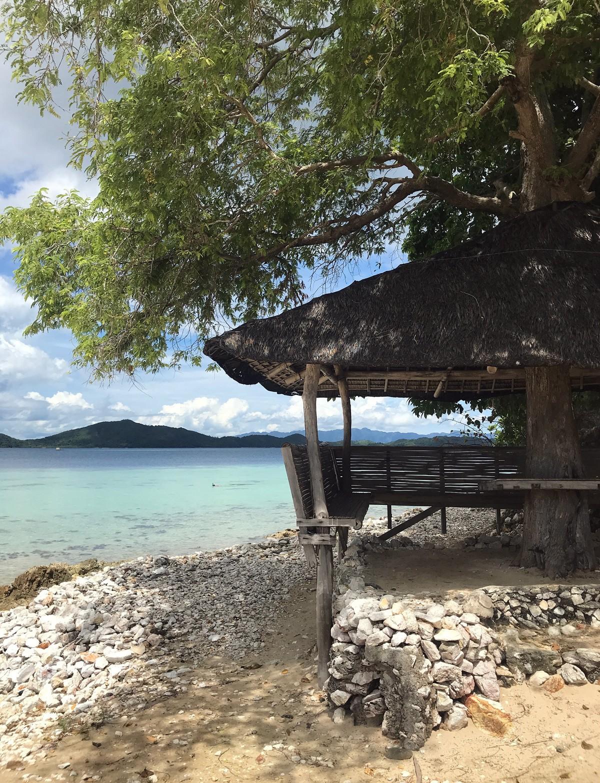 Cheron island photo