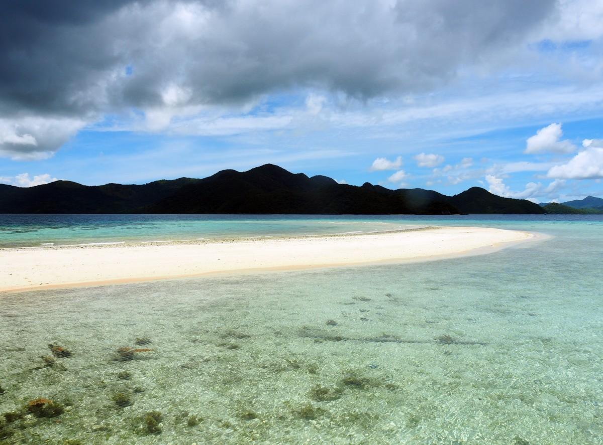 Cheron island, Palawan 2017-2018