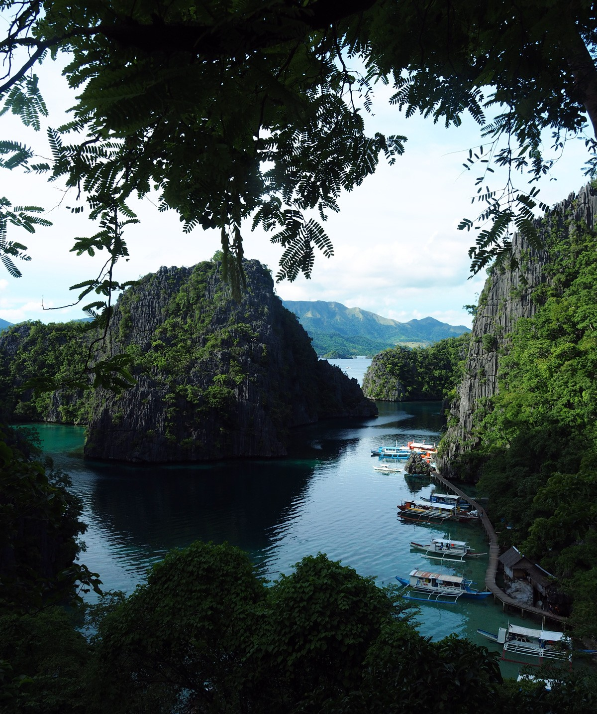 kayangan-lake-coron-palawan-philippines