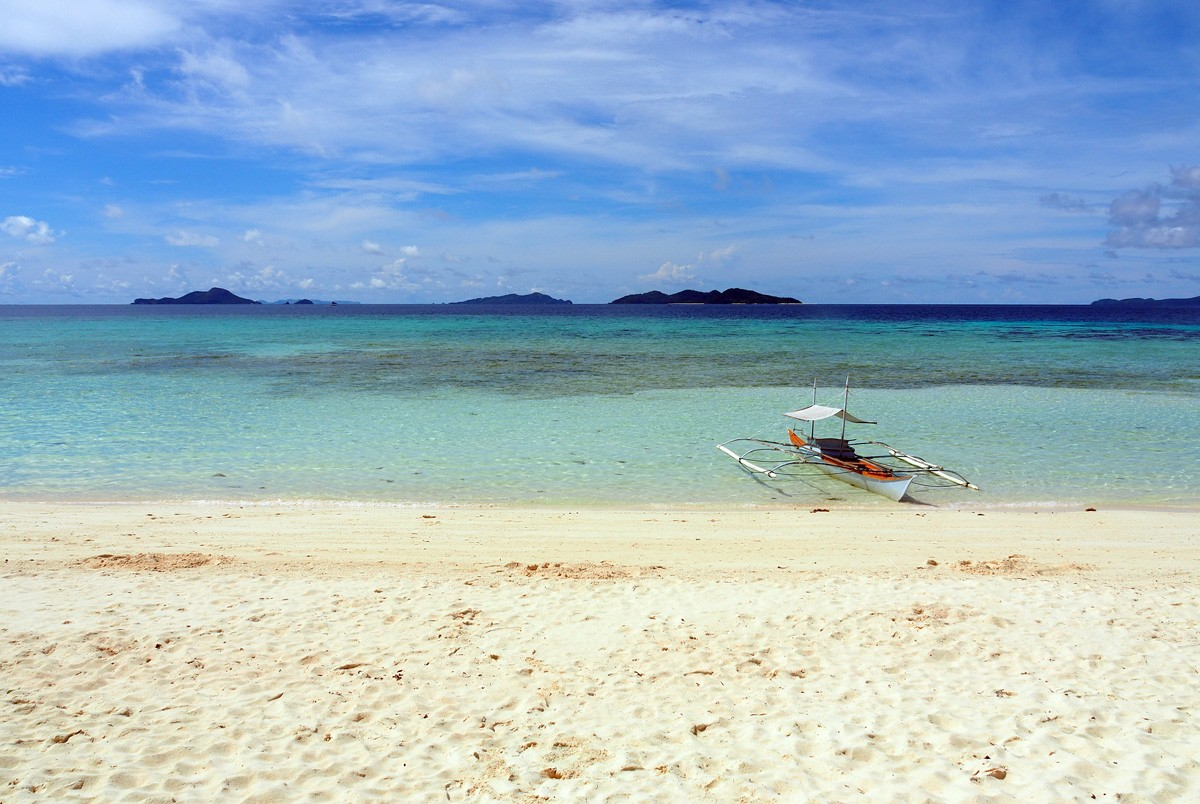 Awesome photos from Malcapuya island