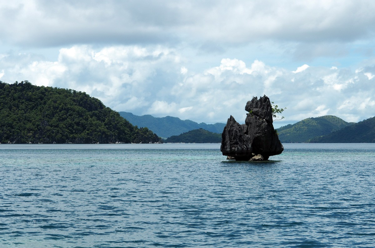 Coron Island photos, Philippines