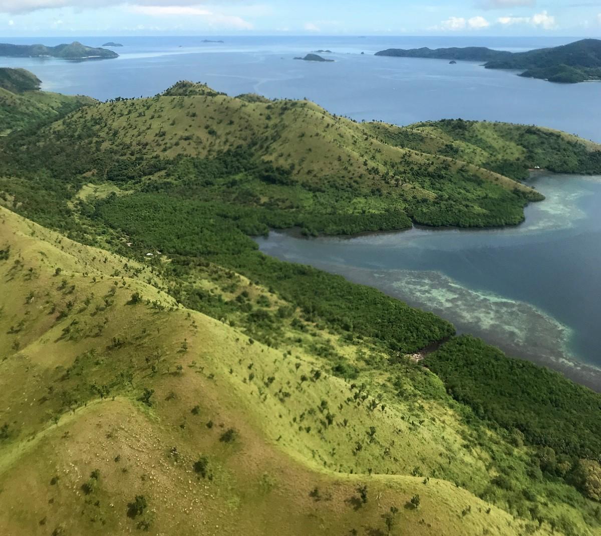 Busuanga island paradise photo, Philippines