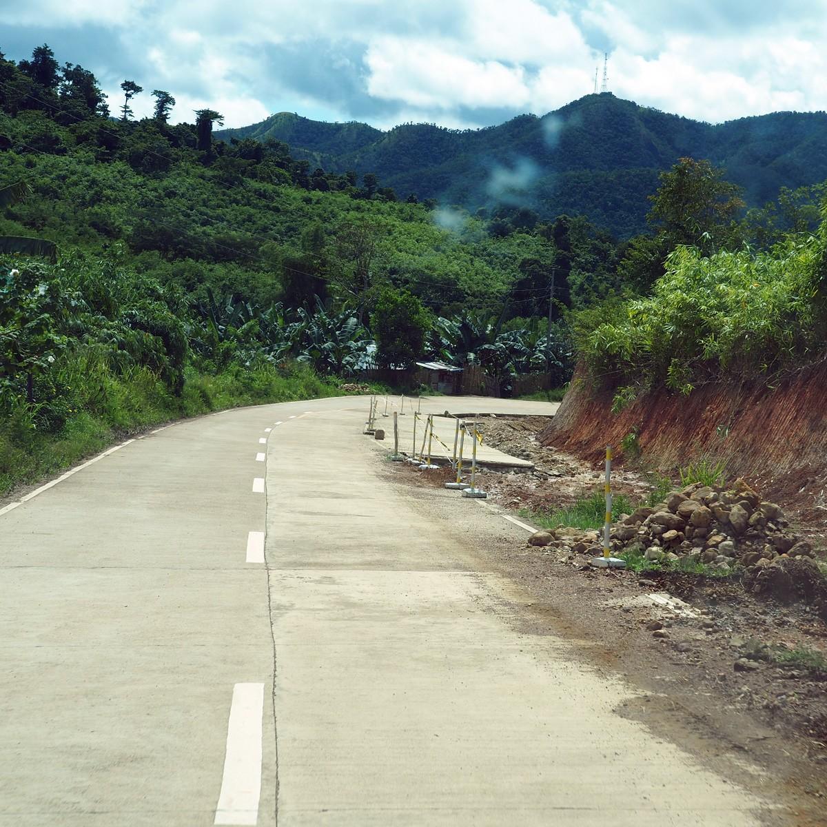 Busuanga airport - Coron Town transfer