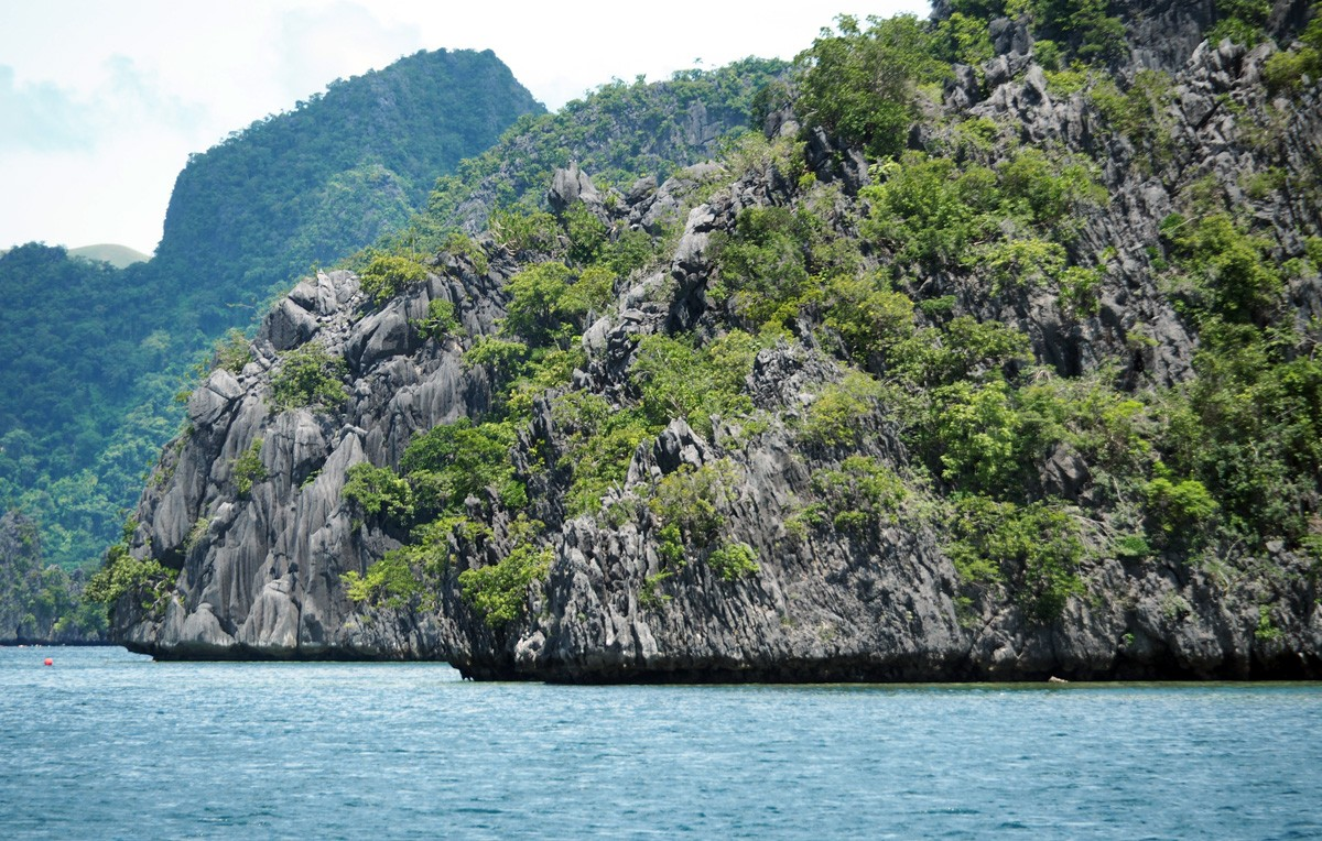 Coron view Palawan, Philippines