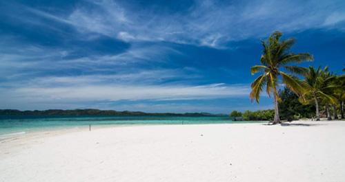 Coron Reefsand Wrecks Island Hopping Tour D