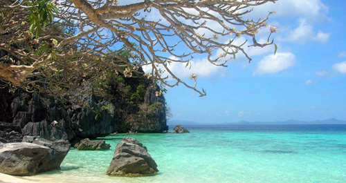 Coron Island Hopping Tour Prices