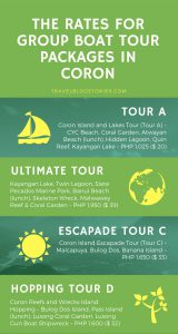 The-rates-for-group-boat-tour-packages-in-Coron