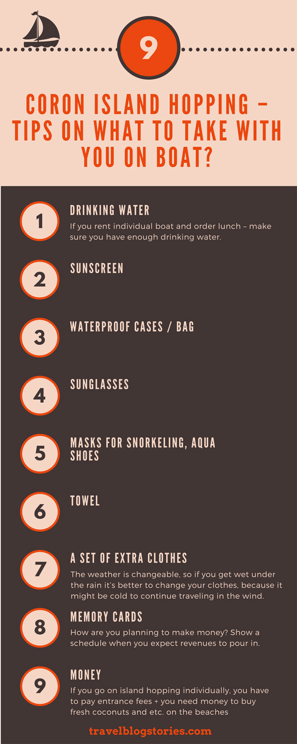 infographic-coron-island-hopping-tips-on-what-to-take-with-you-on-boat