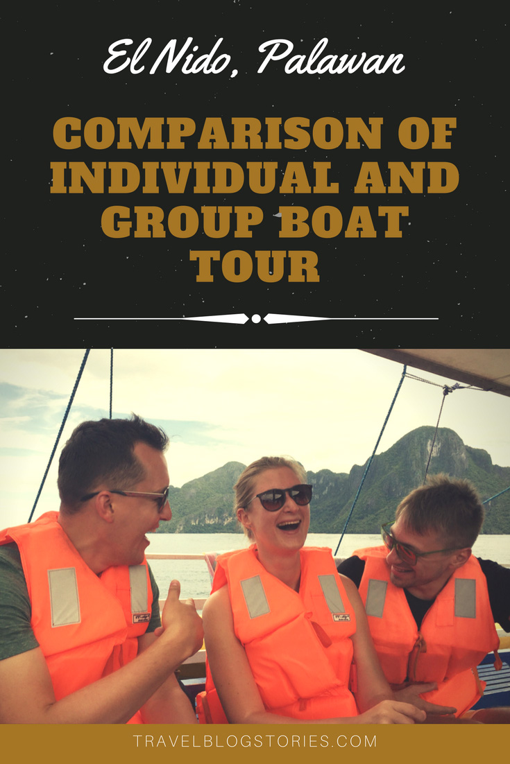 Comparison-of-individual-and-group-boat-tour-el-nido