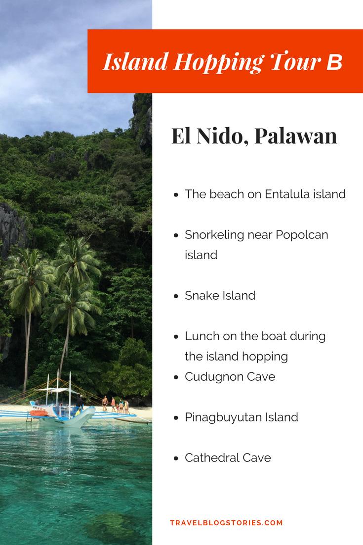 Island-Hopping-Tour-В-El-Nido-Palawan