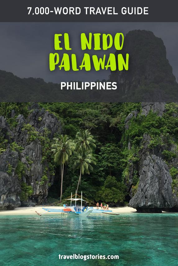 El Nido, Palawan - How to get there