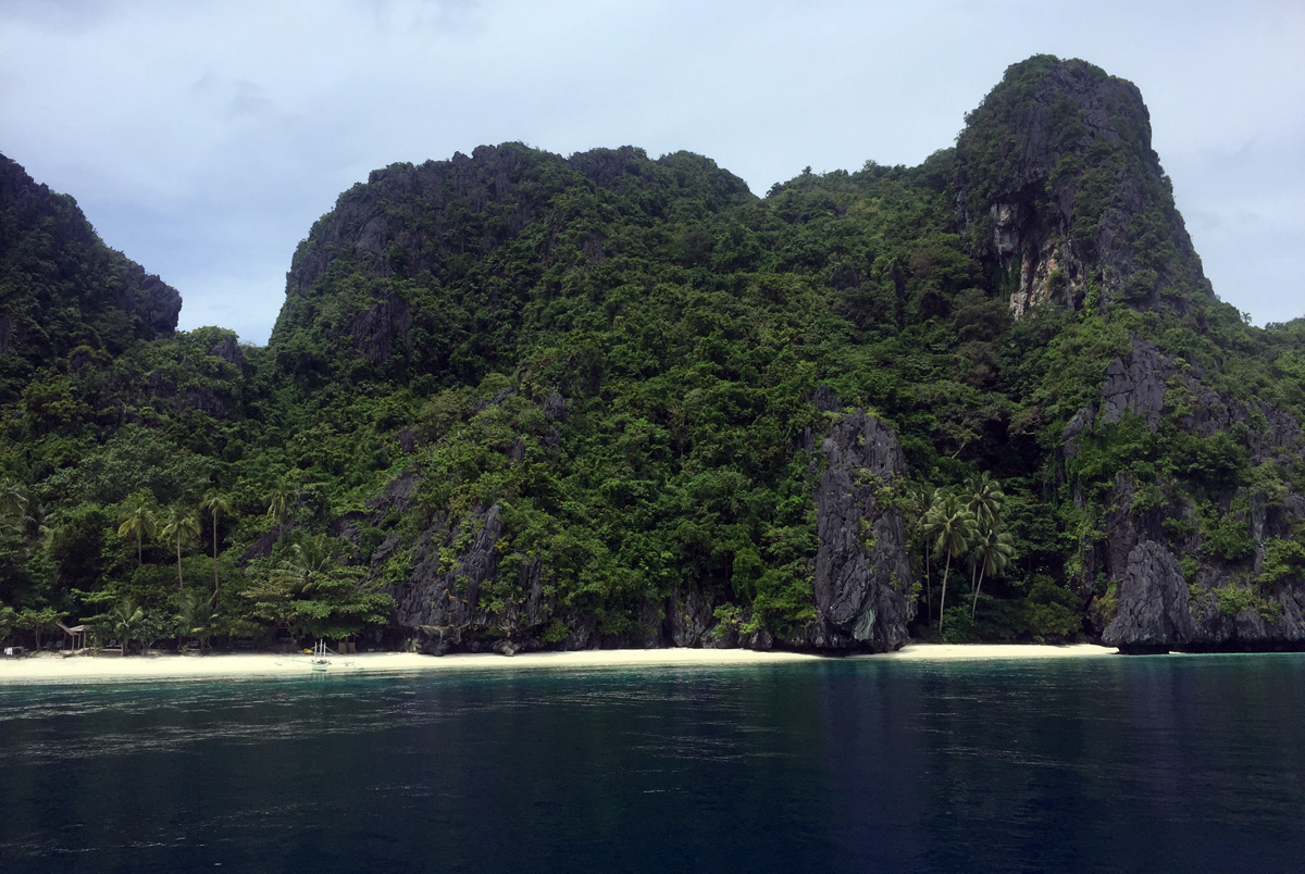 photo entalua, el nido