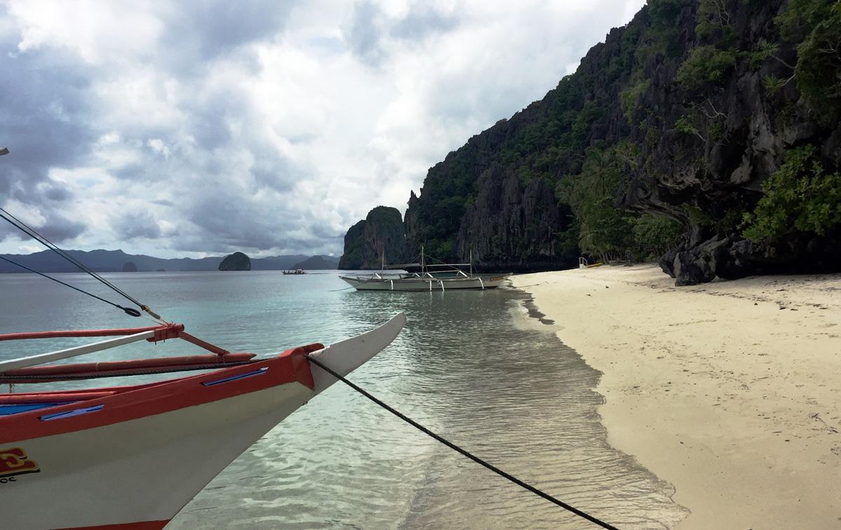 entalua view, el nido, philippines