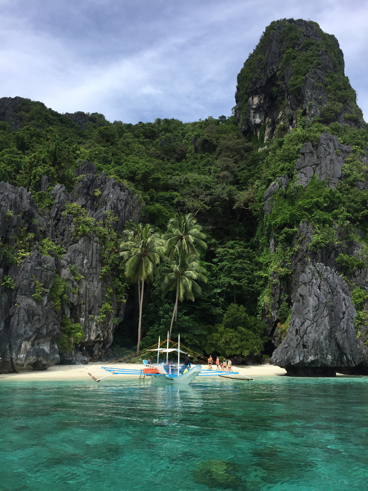 entalua island photo, el nido