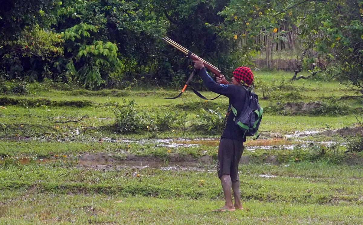 hunter el nido palawan