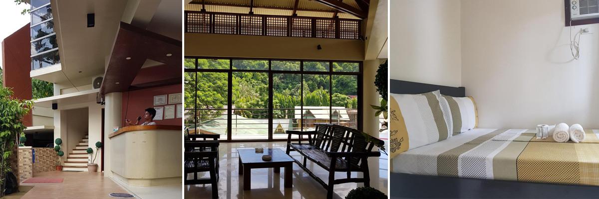 Inngo Tourist Inn El Nido