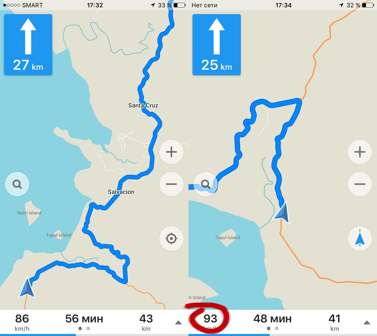 transfer_puerto_princessa_palawan_map
