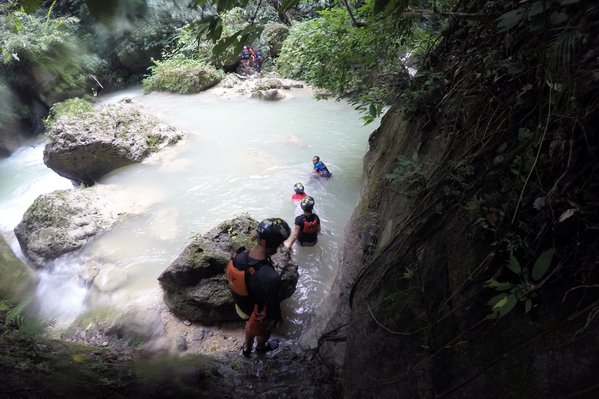 canyoneering_cebu