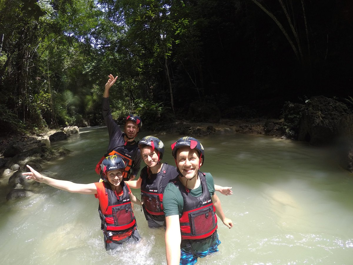 canyoneering_kavasan_cebu
