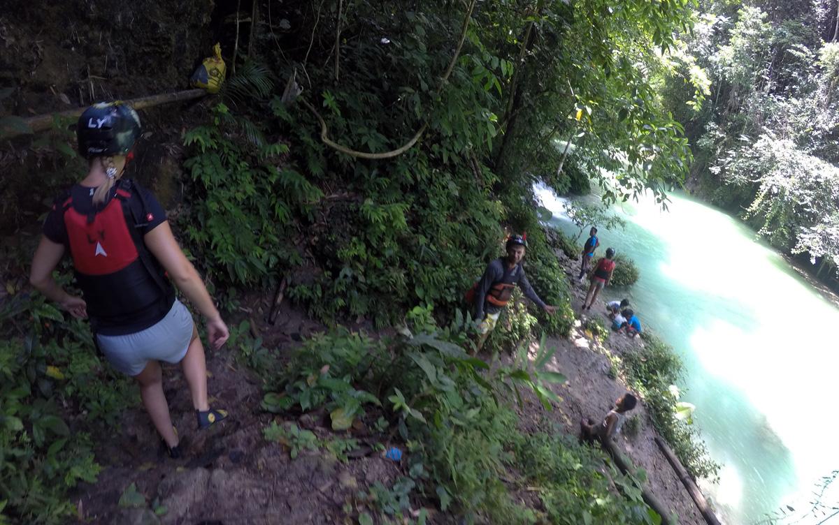 canyoneering_kavasan_cebu_nastya_andrei