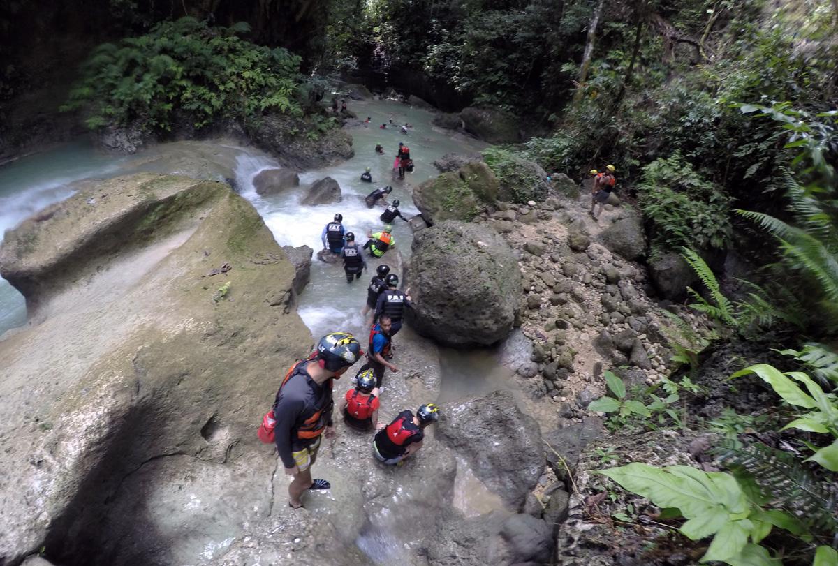canyoneering_kavasan_moalboal