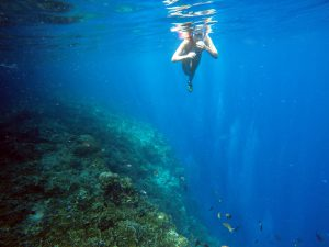 girl_snorkeling_moalboal_cebu