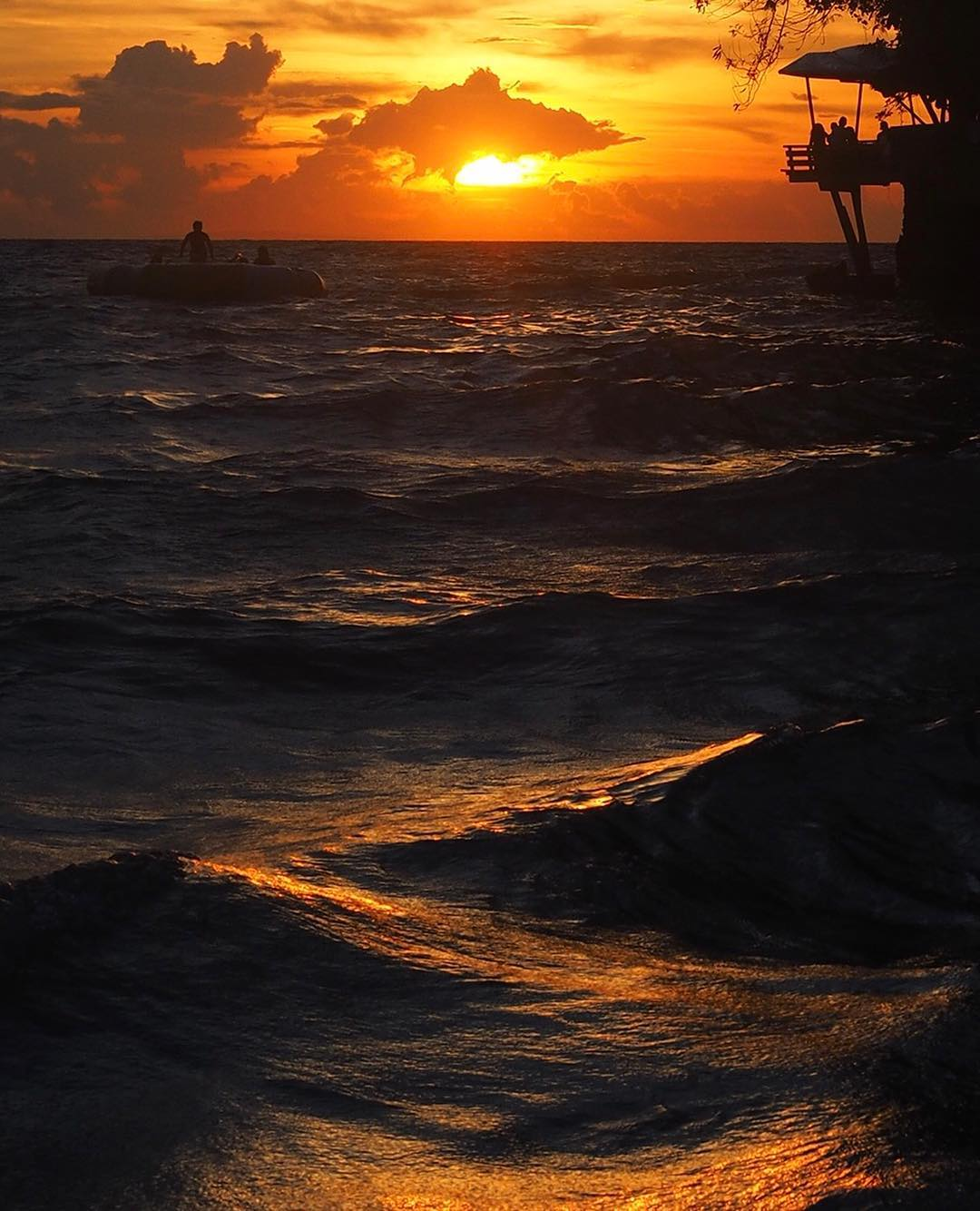 boracay_sunset