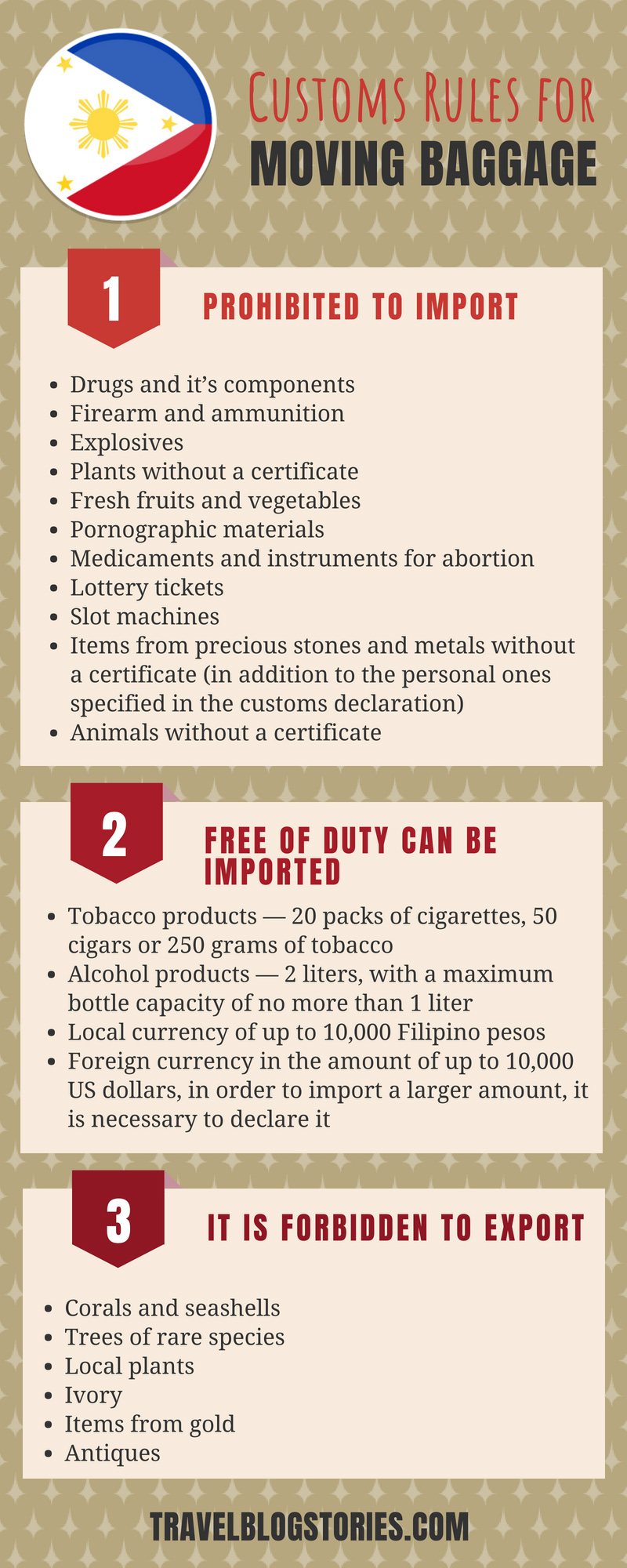 customs-rules-for-moving-baggage-philippines