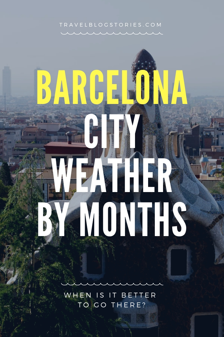 barcelona_weather_by_months