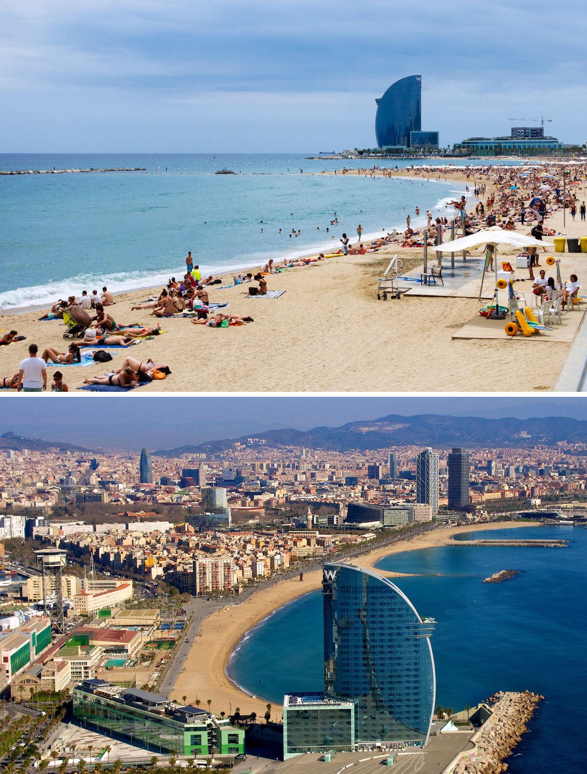 beaches_of_barcelona