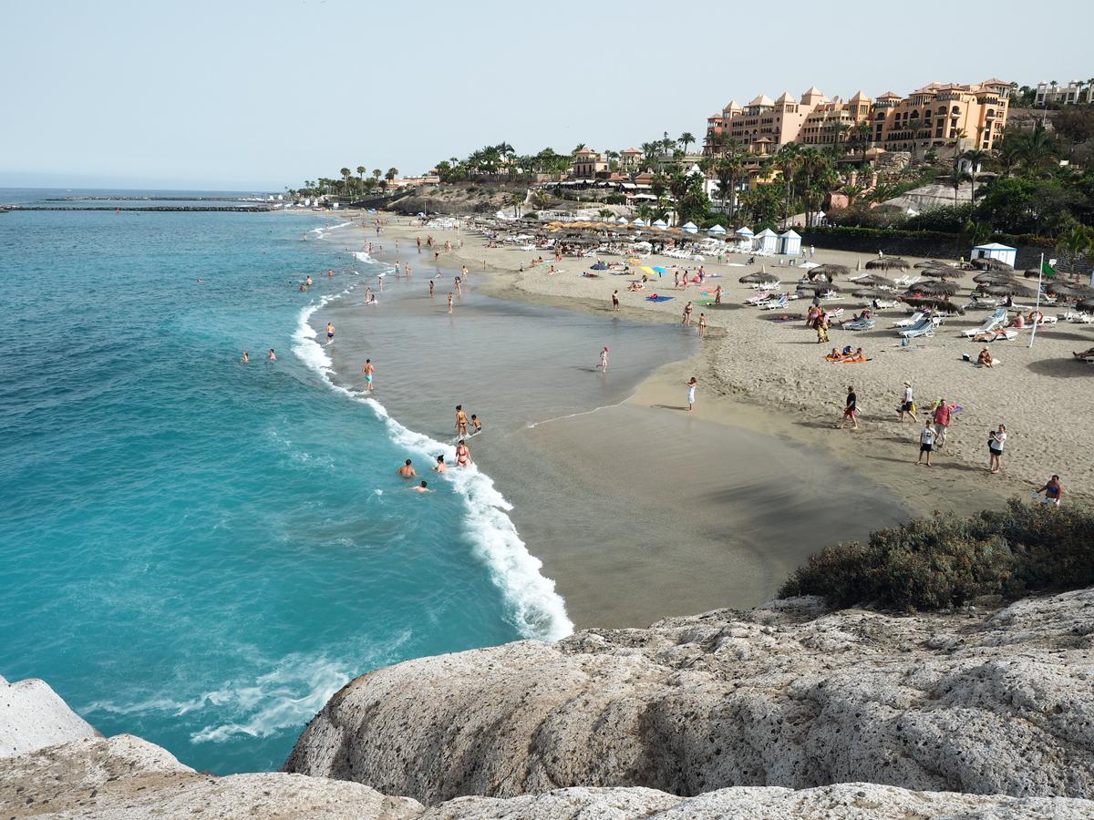 el_duque_beach