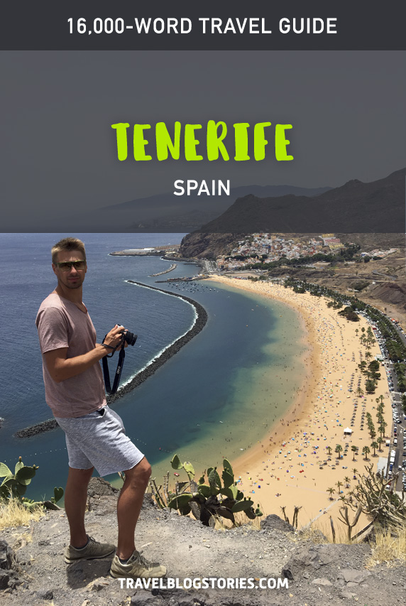 Tenerife Guidebook — what attractions to visit and how to get there