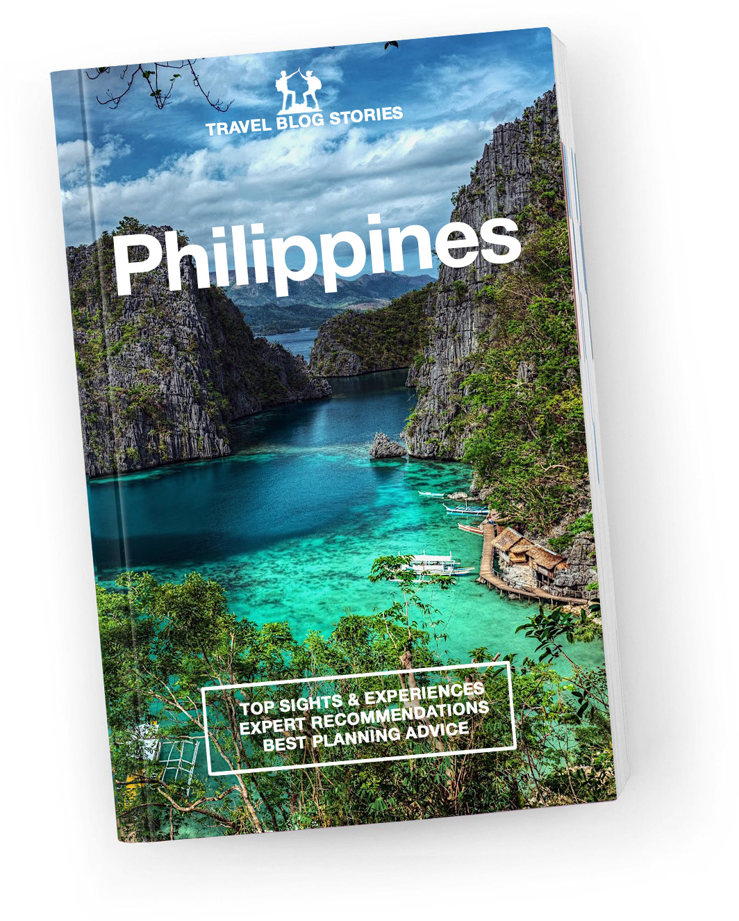 Buy Philippines Travel Guide eBook