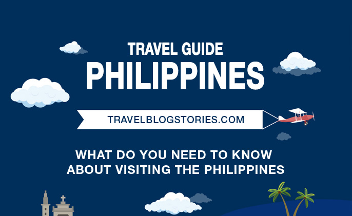[Infographic] Philippines Travel 2019
