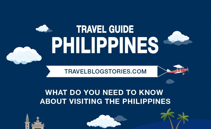 [Infographic] Philippines Travel 2019