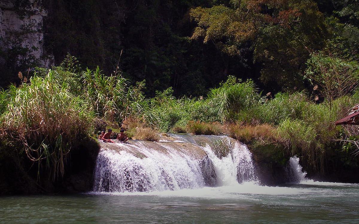 busay-falls-bohol