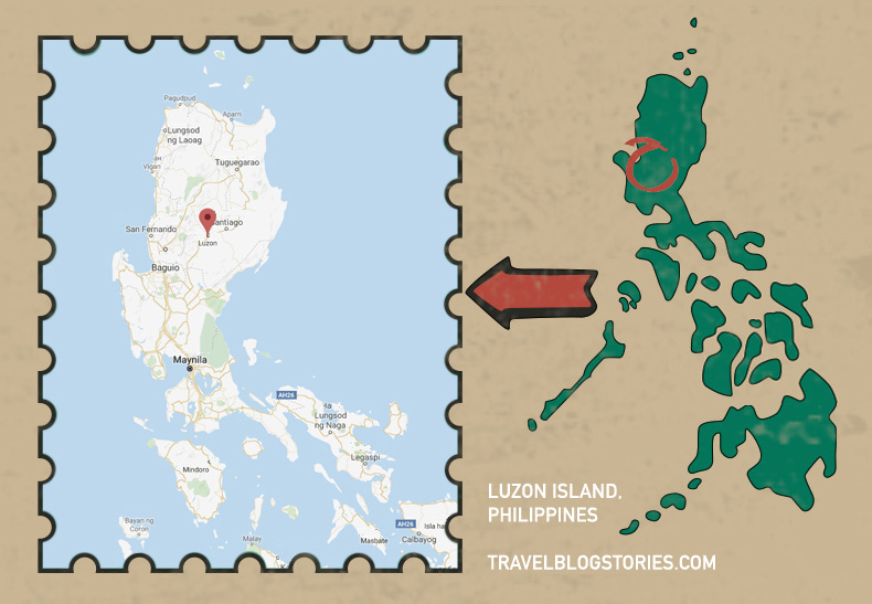how_to_get_luzon_island_map