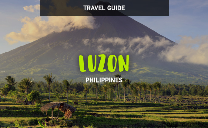 Traveling Luzon, Philippines