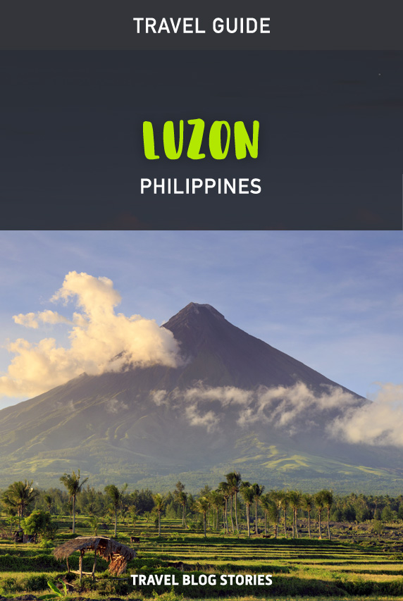 Travel and Trip Luzon Island, Philippines - Source Published September 5, 2019 Brough to you by TravelBlogStories.com