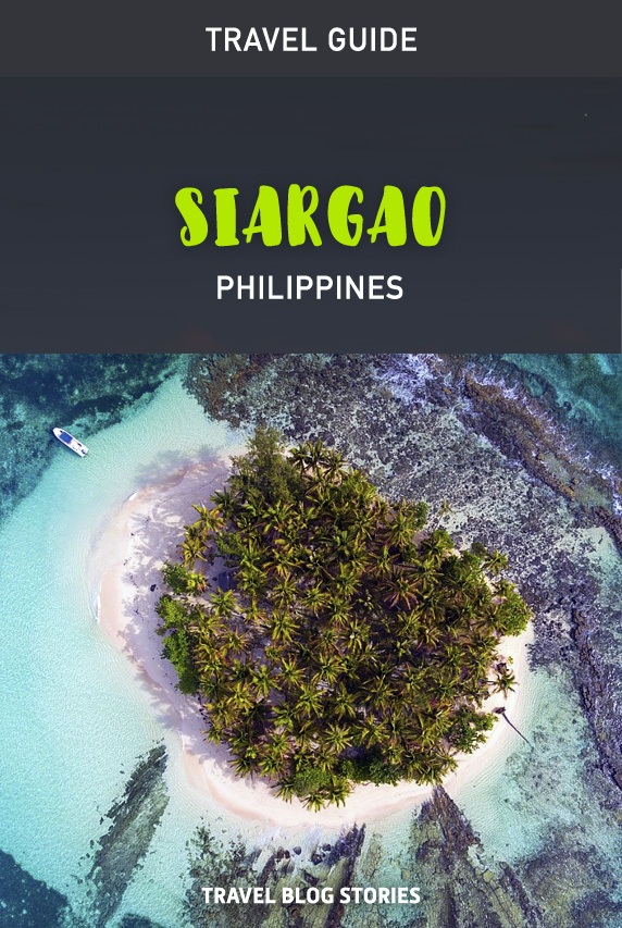 Travel and Trip Siargao Island, Philippines - Source Published September 30, 2019 Brough to you by TravelBlogStories.com