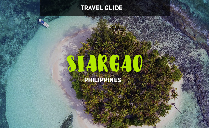 Siargao Island, Philippines [Travel Guide]