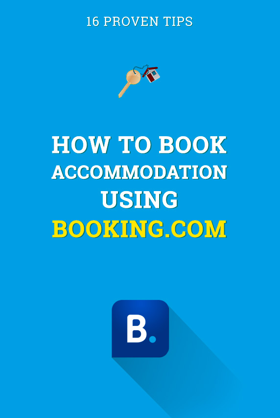How to Book Accommodation using Booking.com [16 Proven Tips] - Source Published January 28, 2020 Brough to you by TravelBlogStories.com